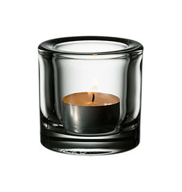 KIVI BIG VOTIVE, CLEAR, 80 MM