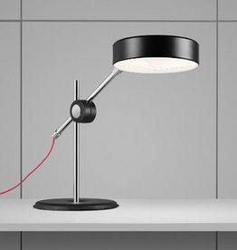 ATELJE LYKTAN SIMRIS LED TABLE LAMP IN BLACK COLOUR