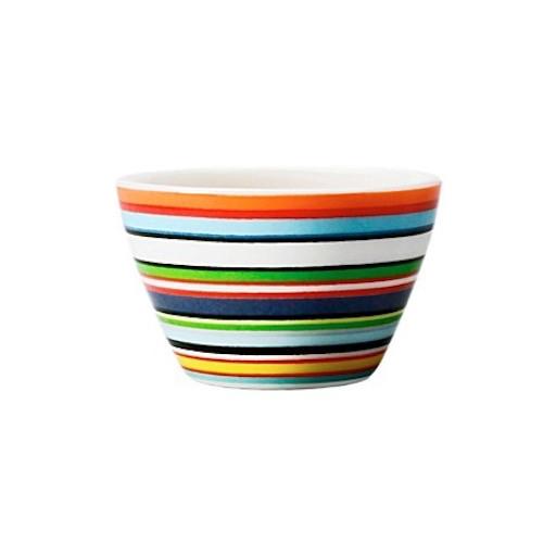 ORIGO CUP, ORANGE, 0.05 L