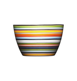 ORIGO SNACK BOWL, ORANGE, 0.15 L