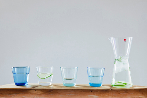 KARTIO PITCHER, CLEAR, 95 CL