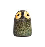 IITTALA LITTLE BARN OWL, 65 x 45 MM
