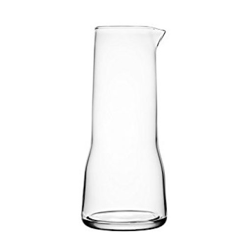 ESSENCE CARAFE, CLEAR, 28 CL