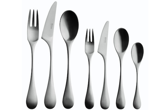 IITTALA MANGO DINNER FORK