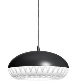 LIGHTYEARS AEON ROCKET P3 BLACK PENDANT LAMP