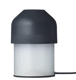 VOLUME LED 黑色台灯