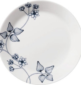 ARABIA RUNO WINTER STAR FLAT PLATE, 21 CM
