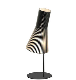 SECTO 4220 TABLE LAMP IN BLACK