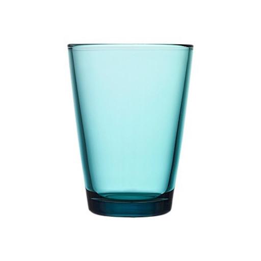 KARTIO TUMBLER, SEA BLUE, 40 CL, 2-PACK