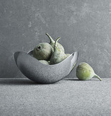 BLOOM BOWL, PETIT, IN MIRROR-FINISHED STAINLESS STEEL, ∅16 | H7.5 CM