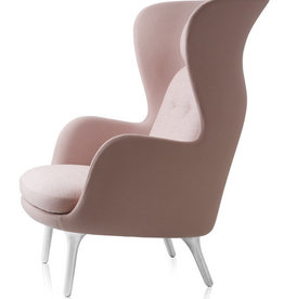 JH1 RO EASY CHAIR IN LIGHT PINK