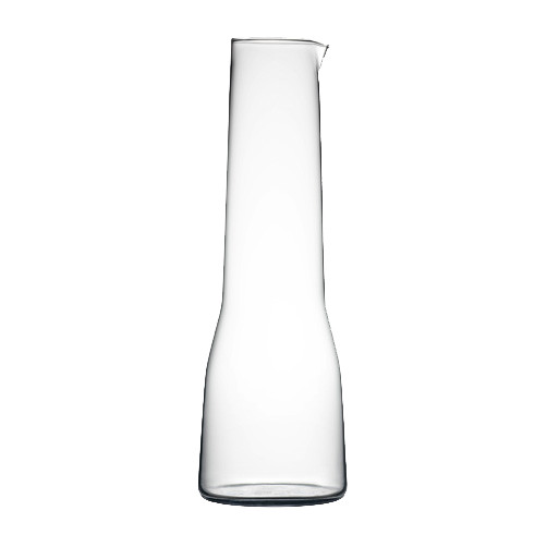 ESSENCE CARAFE, CLEAR, 100 CL