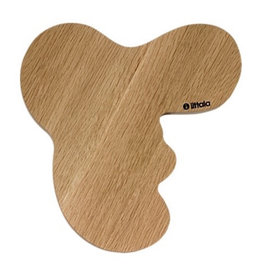 AALTO 橡木盛盘 (210 x 257毫米)