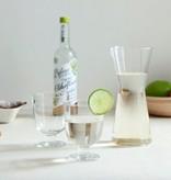 LEMPI GLASS, CLEAR, 34 CL, 2-PIECE SET