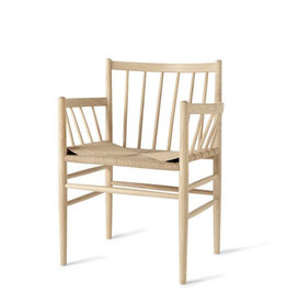 MATER (DISPLAY) DANISH CLASSIC DINING CHAIR