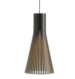 SECTO DESIGN SECTO 4200 PENDANT LAMP IN BLACK