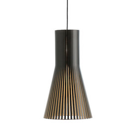 SECTO 4201 PENDANT LAMP IN BLACK