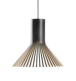 SECTO DESIGN PUNCTO 4203 PENDANT LAMP IN BLACK
