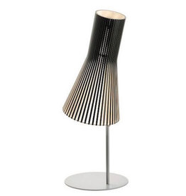 SECTO DESIGN (DISPLAY) SECTO 4220 TABLE LAMP IN BLACK