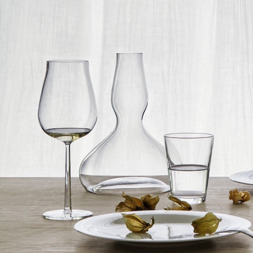 IITTALA ESSENCE PLUS DECANTER, CLEAR, 230 CL