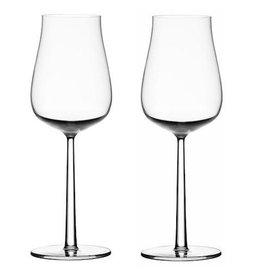 IITTALA ESSENCE PLUS WINE GLASS, 65 CL, 2-PACK