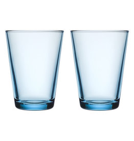 KARTIO TUMBLER, LIGHT BLUE, 40 CL, 2-PACK