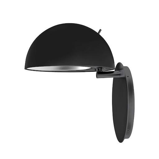 RADON NIGRA WALL LAMP