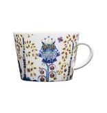 TAIKA WHITE COFFEE/CAPPUCINO CUP, 0.2 L