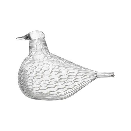 IITTALA BIRDS BY TOIKKA MEDIATOR DOVE