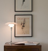 PH 3/2 TABLE LAMP IN WHITE OPAL GLASS