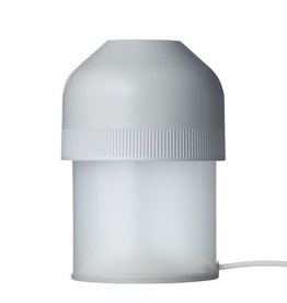 LIGHTYEARS VOLUME LED TABLE LAMP, IN FADE TO GREY COLOUR