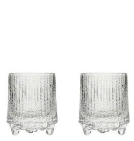 IITTALA ULTIMA THULE CORDIAL, 5 CL, 2-PACK