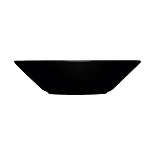 TEEMA BLACK BOWL, 21 CM