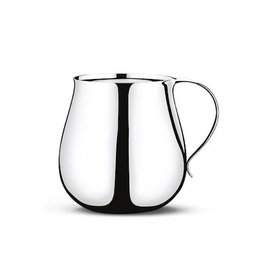 GEORG JENSEN APETITO CUP IN MIRROR-POLISHED STAINLESS STEEL