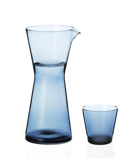 KARTIO PITCHER, LIGHT BLUE, 95 CL