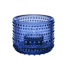 IITTALA KASTEHELMI VOTIVE, ULTRAMARINE BLUE, 64 MM