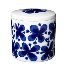 MON AMIE陶瓷罐连盖子0.6公升