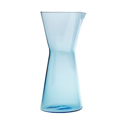 IITTALA KARTIO PITCHER, LIGHT BLUE, 95 CL