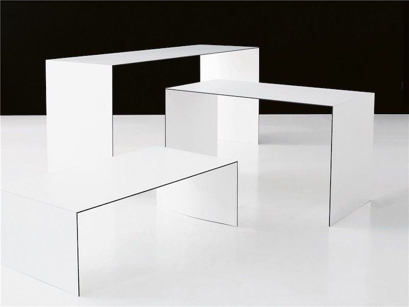 L1500 Thinner Coffee Table By Karl Andersson Soner Manks Hong