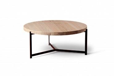 PLATEAU LOW COFFEE TABLE