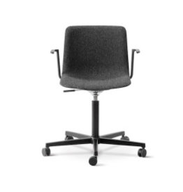 FREDERICIA (DISPLAY) PATO OFFICE ARMCHAIR