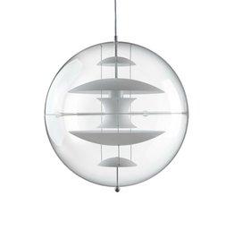 VERPAN VP GLOBE GLASS 50 PENDANT LIGHT