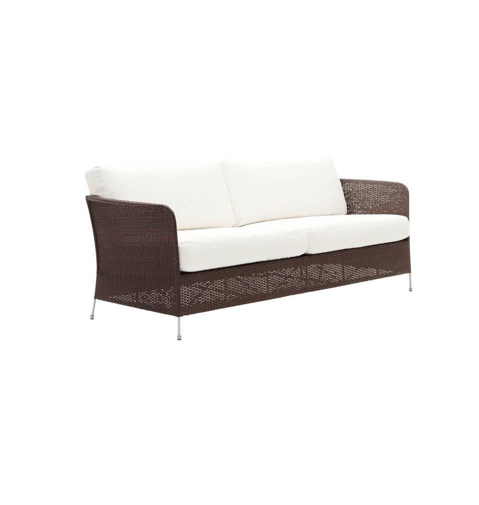 Sika design 9230i orion outdoor three seater sofa
