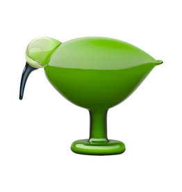 IITTALA GREEN IBIS