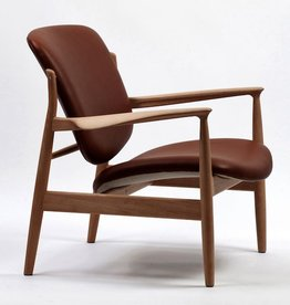 ONECOLLECTION FRANCE CHAIR BY FINN JUHL