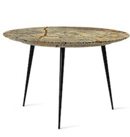 MATER 01711 DISC SIDE TABLE