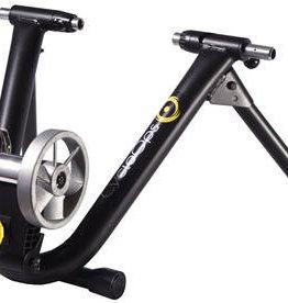 2017 CycleOps Fluid 2 Trainer Matte Black