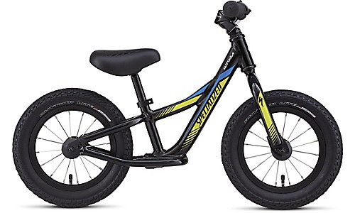 SPECIALIZED® 2016 SPECIALIZED HOTROCK HOTWALK BOY INT BLACK/YELLOW/BLUE