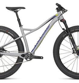 SPECIALIZED® 2017 RUZE EXPERT 6FATTIE CLGRY/DPNDGO/HYP Small