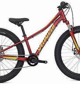 SPECIALIZED® 2018 RIPROCK 24 INT CNDYRED/HYP/BLK 11